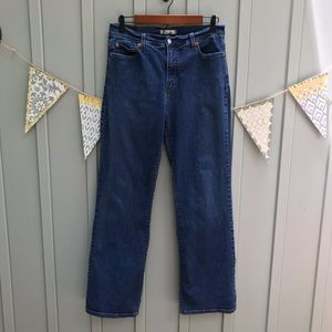 Levi's 512 Perfectly Slimming Boot Cut Jeans 12